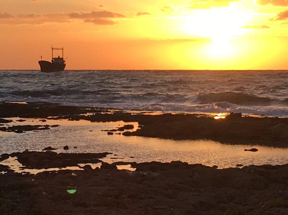 Paphos Sunset 2 30th Oct 17.jpg