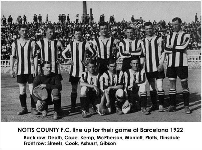 003.Notts County line up at Barcelona.jpg