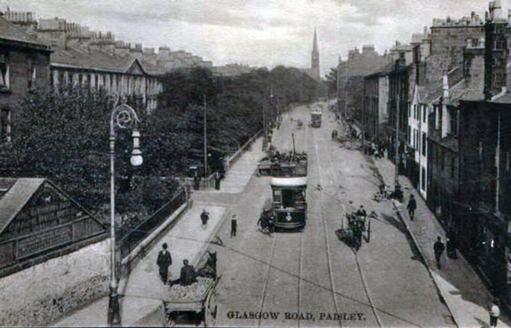 Paisley looking towards Sherwood Church.jpg